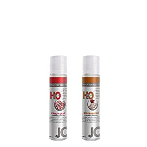 System Jo Naughty or Nice Lube Gift Set