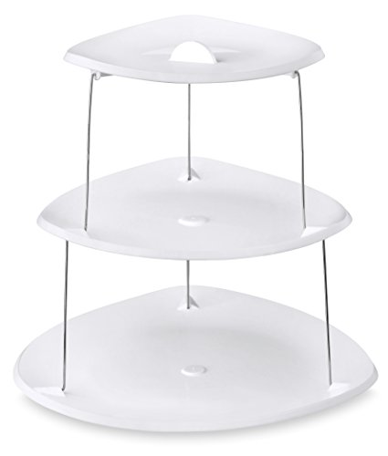 Review Twist Fold Party Tray,