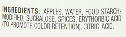 Wilderness No Sugar Added Pie Filling & Topping, Apple, 20 Ounce (Pack of 12) by Wilderness (Image #4)