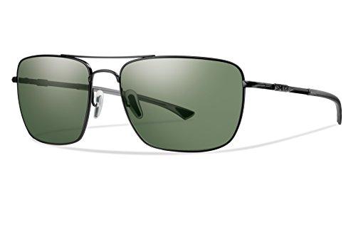 Smith Optics Nomad Premium Lifestyle Polarized Active Sunglasses