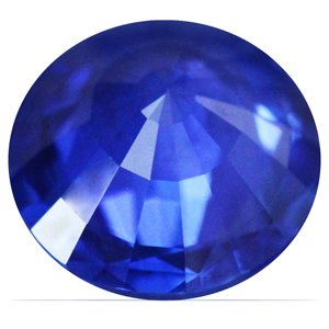 ring double fine diamond gemstones sapphire top and halo gia lugaro collections