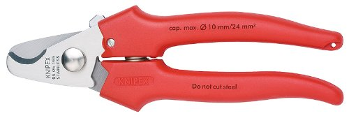 KNIPEX 95 05 165 Combination Shears
