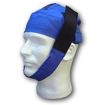 PAPCAP COTTON CHINSTRAP (ONE SIZE FITS MOST)