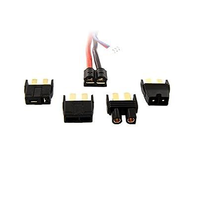 Venom 50C 3S 5000mAh 11.1V LiPo Battery with Universal Plug (EC3/Deans/Traxxas/Tamiya)
