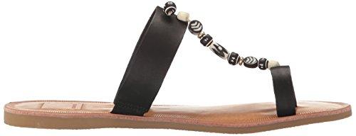 Dolce Vita Kvinnor Jude Tå Ring Sandal Svart Läder