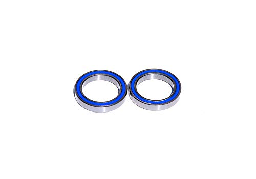(BB 30 Hybrid Ceramic Bearing Kit - (2) Two BB30 Bearings - PF30 Bottom Bracket)
