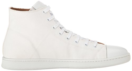 Marc Jacobs Heren S87ws0243 Fashion Sneaker Wit