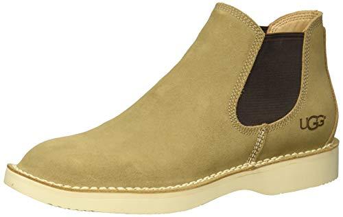 UGG Men's Camino Chelsea Boot, Desert tan 12 Medium US ()