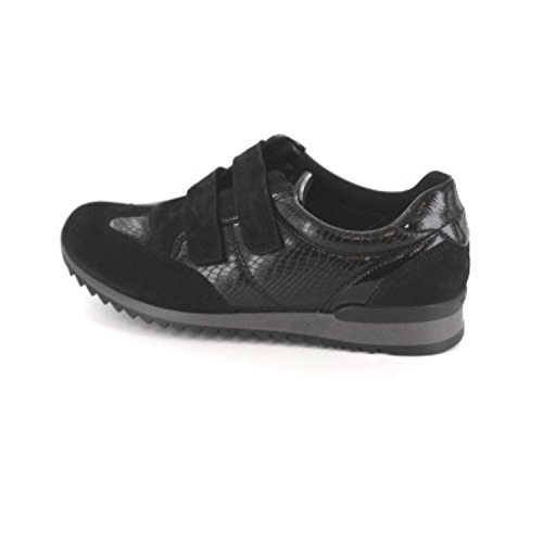 WALDLÄUFER Hurly-Soft H70302300001 Damen Slipper: Amazon.de: Schuhe &  Handtaschen