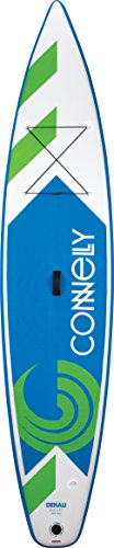 Connelly I Sup Denali 2017 320L Volume Paddleboard, 12'6'' x 32'' by CWB