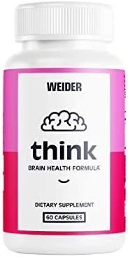 New Weider Think