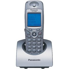 2.4 Ghz Phone System - Panasonic KX-TD7684 2.4Ghz Multi-Cell Wireless System Telephone