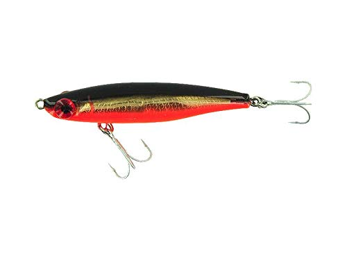 L&S Bait Company MirrOlure Top Dog Jr. Surface Walkers - 3/4oz. - 4