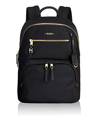 Backpack Black Tumi - TUMI - Voyageur Hagen Laptop Backpack - 12 Inch Computer Bag For Women - Black