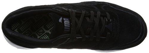 Puma Allover Nero Unisex Adulto Sneaker R698 ff5cWwOqHr
