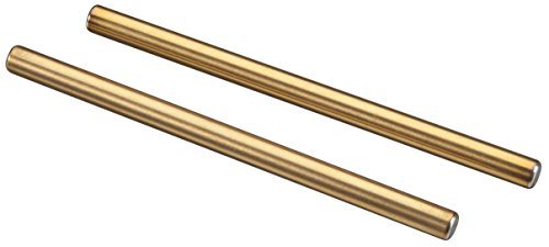 Team Associated 89553 Ti-Nitride Front Inner Hinge Pin Set