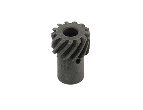(Mallory 29416PD Distributor Gear (Chevrolet, V8 Predrilled))