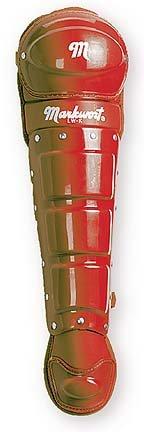 Single Knee Cap Leg Guard - 19