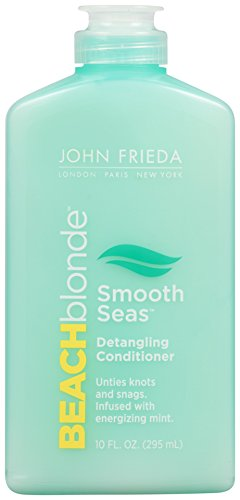 John Frieda Beach Blonde Hair Products