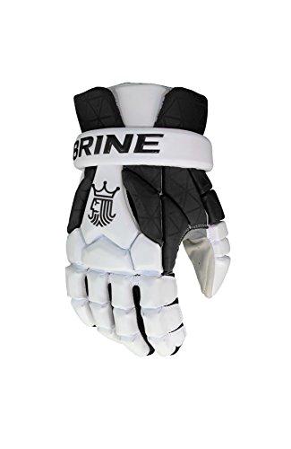 Brine King Superlight III Gloves, 13', Black/White