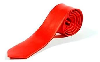 Retro Styler - Corbata - para hombre rojo rojo talla única