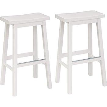 Amazon Com Powell S Furniture 286 430 Barstool Kitchen