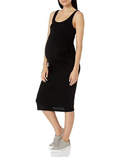 Amazon Essentials Women's Maternity Sleeveless Dress