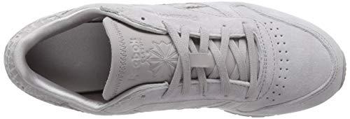 000 whisper Gymnastique Femme Cl Multicolore Chaussures Reebok Lthr Grey ref De Exm x4P6Iq