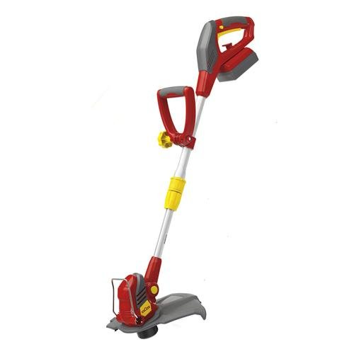 WOLF Akku Trimmer - Rasentrimmer - 41AE0U-L650 LI-ION POWER GTA 700