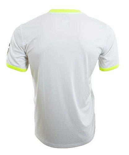 Siux Camiseta Cora Blanco: Amazon.es: Deportes y aire libre