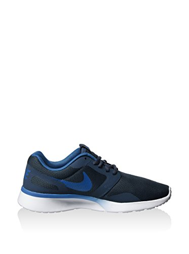 Nike Kaishi Ns - Zapatillas Mujer Azul Oscuro / Blanco