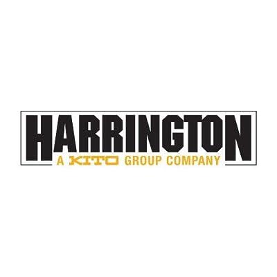 "Harrington L5BZ0151001 Top Shipyard w/Latch 1.5T, 4"" Height, 2"" width, 4"" Length"