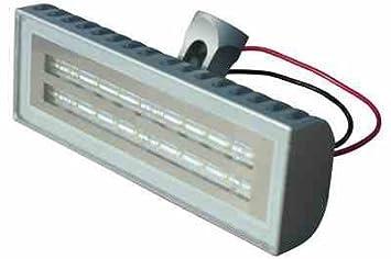 LED Marine Spreader Licht – Deck/Boot Beleuchtung – 12/24 V – IP67 ...