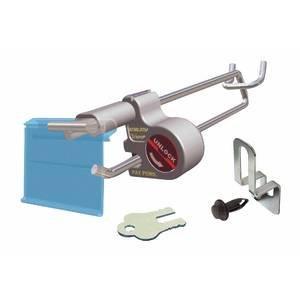 ScanLock Peg Hook Security Locks Pack of 25
