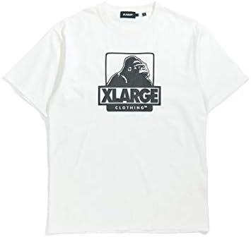 XLARGE (エクストララージ)S/S TEE OG