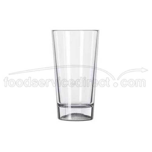 Libbey Football Beer Glass 16 Oz