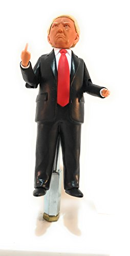 Donald Trump Beer Tap Handle
