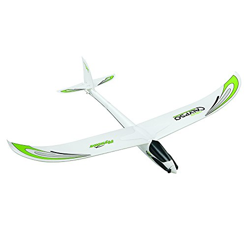 Flyzone Micro Calypso Electric Powered R - Fly Rc Glider Shopping Results