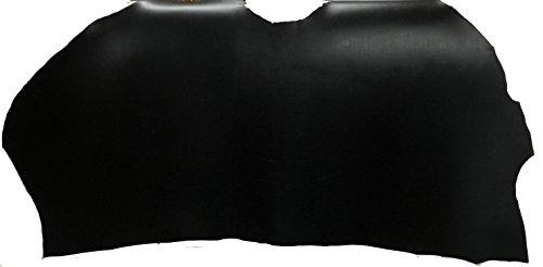 Black Double Shoulder 9-11 sq ft
