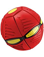 Decompression Deformable Release Ball Decompression Step On The Ball Magic UFO Ball Frisbee Outdoor Parent-Child Interactive Toy Ball