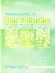 Practical Manual on Crop Production pdf epub