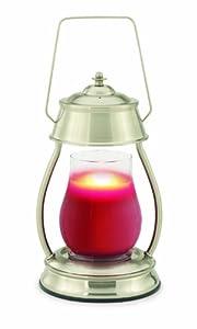 Amazon Com Candle Warmers Etc Hurricane Candle Warmer