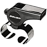 Bauer Hockey Entrenador Árbitro Entrenamiento Silbato