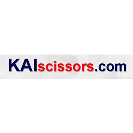 Kai Scissors 7280 Professional Shears, 11'' Length, 5'' Blade