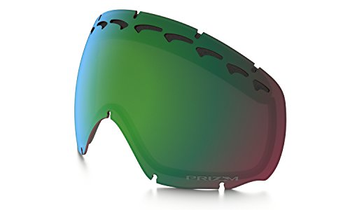 Oakley Crowbar Snow Goggle Replacement Lens Prizm Jade - Snow Lenses Replacement Crowbar