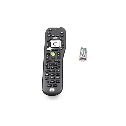 HP Remote Control All In One TV for Windows Media Center 5070-2583 - Hp Remote