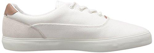 Lacoste Mænds Jouer Cam Mode Sneaker Hvid bTmuO4b