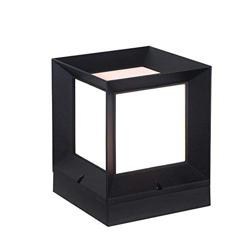 Lights For Patio Columns in US - 9