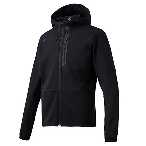 Descente Men's Technista Performance Stretch Jacket Black