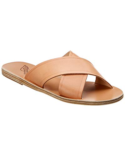 - Ancient Greek Sandals Women's Thais Natural Vachetta 37 M EU